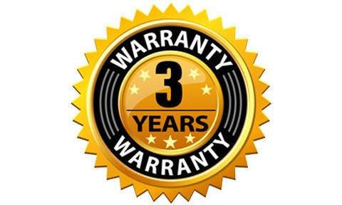 Warranty Protects customer from Product Defects and Ensures a Happy Transaction