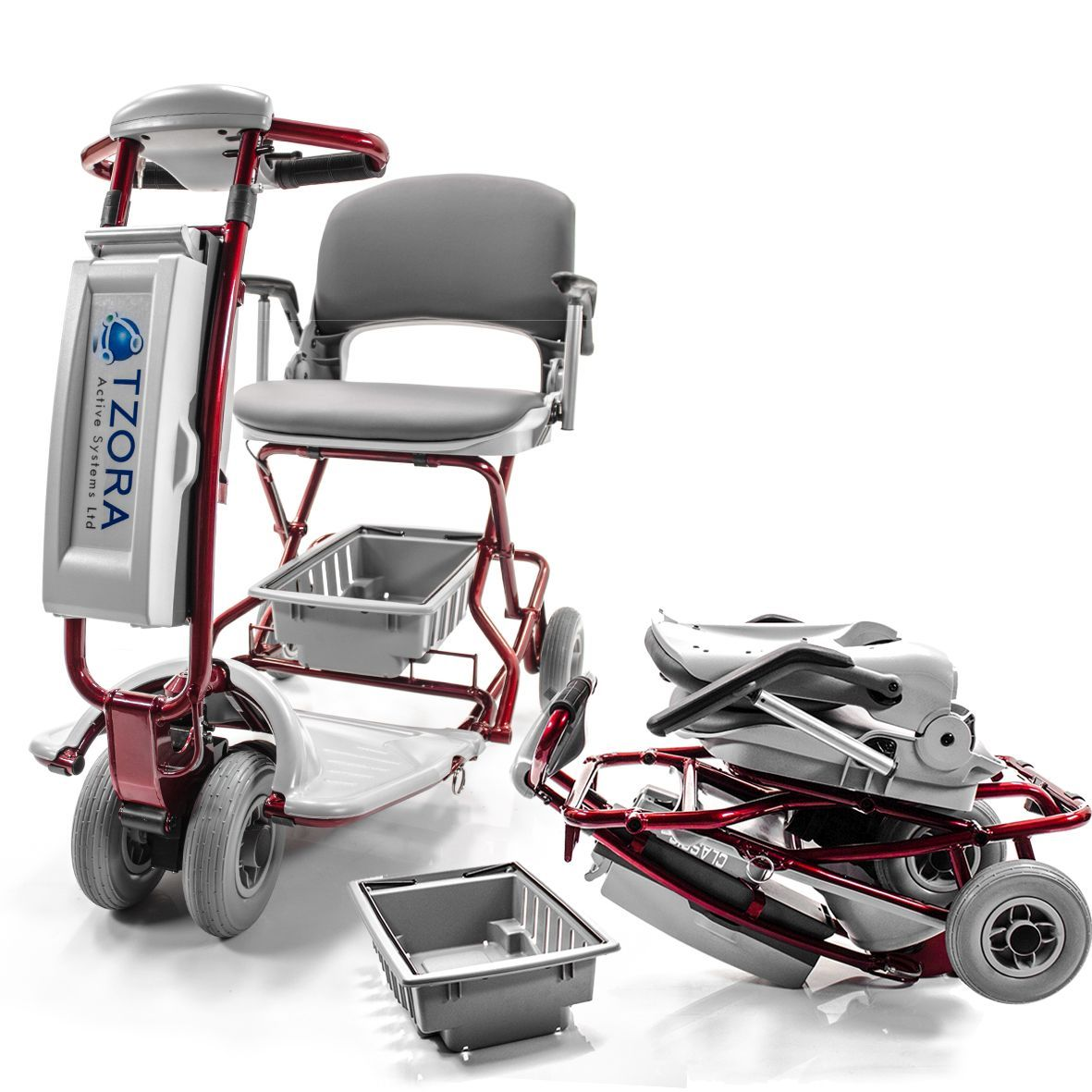 Mobility Scooter Lexis Light